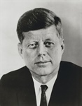 Today's Quote: John F. Kennedy